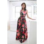 Платье Night of Roses Gown Dress
